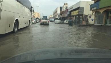 "Photo of ""الأرصاد الإماراتية"" لـ24: الحالة الجوية بدأت بالانحسار وانخفاض في درجات الحرارة"