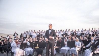 Photo of بالفيديو| إكسبو 2020 دبي يجمع العالم في أداء موسيقي احتفالاً باليوم الوطني