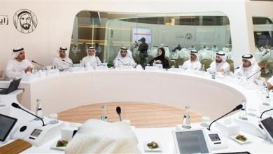 Photo of 3 مبادرات خدمية ترسم ملامح حكومة المستقبل في الإمارات