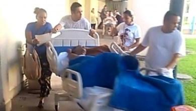 Photo of 3 قتلى جراء حريق في أحد مستشفيات البرازيل
