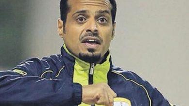 """Photo of مدرب """"الأخضر"""" الشاب حقق 3 ألقاب و16 فوزاً ولم يتعادل أو يخسر"""