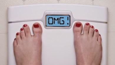 Photo of أخطاء لا تفعليها إذا زاد وزنك !
