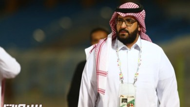 Photo of إصابة رئيس نادي النصر بقطع في الرباط الصليبي