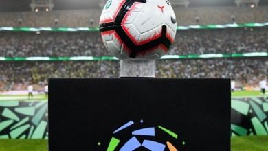 Photo of المسابقات تقيم جولتين من الدوري وثلاث ادوار من كأس الملك خلال مشاركة المنتخب الاسيوية