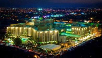 Photo of وظائف إدارية شاغرة للسعوديين في مستشفى دلة