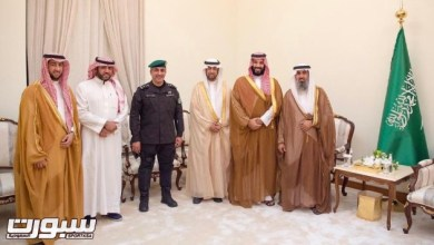 Photo of مجلس أمناء مؤسسة ابن عثيمين الخيرية يشكر ولي العهد