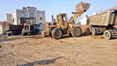 """Photo of أمانة العاصمة المقدسة تطلق مبادرة """"مكة بلا مخلفات بناء"""".. تعرّف على أهدافها"""