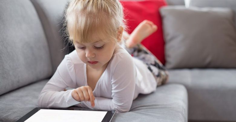 Photo of أطفالكم في خطر ..والسبب الهواتف الذكية!