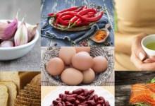 Photo of أفضل 10 أطعمة تساعد على زياده حرق الدهون