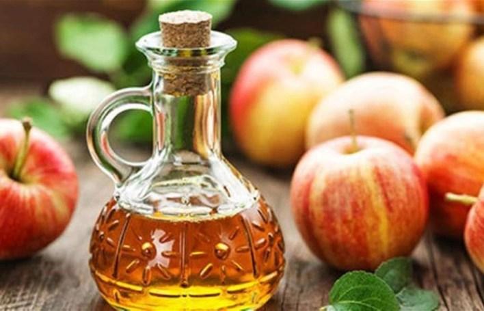 خل التفاح الحل الامثل للرشاقة