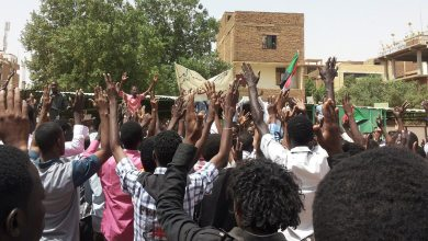 Photo of صور مظاهرات السودان متواصلة 2019