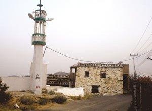Photo of صور و تفاصيل ترميم مسجد الصحابي جرير البجلي بالطائف