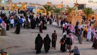 Photo of الاحصاء تكشف عن آخر إحصائية لعدد سكان السعودية.. وعدد الذكور أكثر من الإناث
