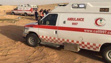 Photo of حادث سير مروع بالسعودية يودي بحياة سيدة إماراتية و4 من أبنائها