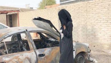Photo of تطور جديد في واقعة إحراق سيارة مواطنة بـ الجموم
