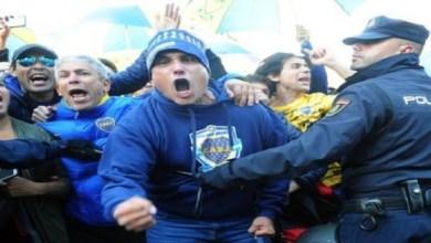 Photo of نهائي كأس ليبرتادوريس يتصدر المواجهات