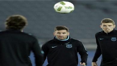 Photo of لاعب برشلونة السابق: ميسي يرى الكرة قبل الجميع
