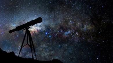 Photo of تعرف على أهم الأحداث الفلكية المتوقعة عام 2019