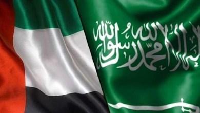 Photo of الإمارات تؤكد تضامنها مع السعودية تجاه ما صدر من مجلس الشيوخ الأمريكي