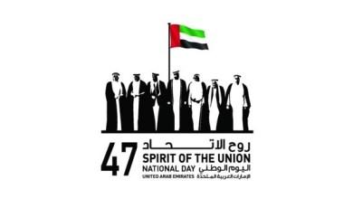 Photo of أخبار الساعة: في اليوم الوطني الـ 47.. الإمارات نموذج وحدوي وتنموي ملهم