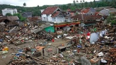 Photo of أندونيسيا: وقف الترويج للمناطق السياحية المتضررة من تسونامي