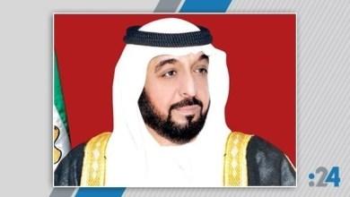 Photo of رئيس الدولة يصدر مرسوماً بقانون اتحادي بشأن المشروعات ذات الصفة المستقبلية