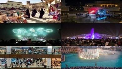 Photo of تعرف على أهم فعاليات احتفالات دبي بليلة رأس السنة