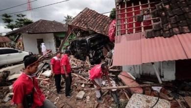 Photo of أندونيسيا: الأمطار تصعب مهمة البحث عن الناجين من تسونامي