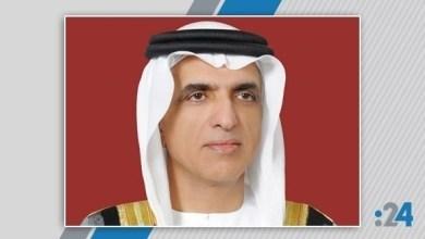 Photo of حاكم رأس الخيمة: محمد بن راشد قائد سخر حياته لوطنه وشعبه