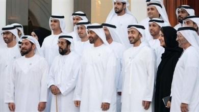 Photo of محمد بن زايد بعد صعود الجواز الإماراتي للأول عالمياً: فخورون بدبلوماسيتنا