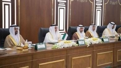 Photo of سيف بن زايد يترأس وفد الدولة في اجتماعات اللجنة الأمنية الإماراتية السعودية المشتركة