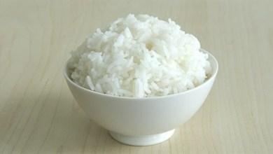 Photo of لهذا السبب تجنب تناول الأرز بشكل يومي
