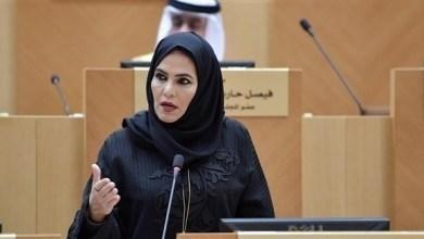 Photo of رئيسة لجنة التعليم بالوطني لـ24: قرار رئيس الدولة يؤكد الحرص على تمكين المرأة الإماراتية سياسياً