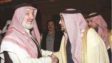 """Photo of شاهد: جموع المعزين في الأمير طلال بن عبدالعزيز في منزل """"الأمير الوليد"""""""