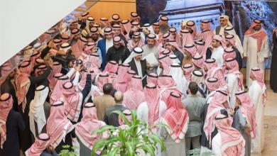 "Photo of شاهد.. كيف ودّعت ""هيئة السياحة"" الأمير سلطان بن سلمان بعد تعيينه رئيساً لـ""هيئة الفضاء"""