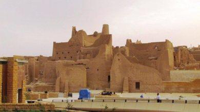 Photo of بالفيديو والصور: تعرف على حي الطريف التاريخي في الرياض