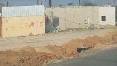 Photo of بالصور: تخطيط خاطئ لزرع أعمدة إنارة يصرع ويصيب مصريين صعقاً بالمجاردة