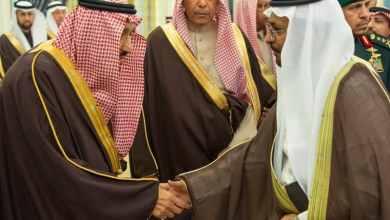"Photo of بالصور.. الملك لكبار مسؤولي ""الصحة"": طوّروا الخدمة وفق أعلى المعايير"