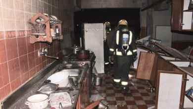 Photo of بالصور: اشتعال لحظي يصيب أسرة من 9 أشخاص وخادمتهم في سكاكا