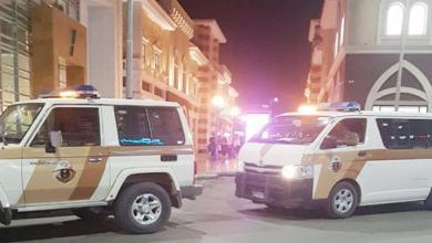 Photo of شرطة الرياض تطيح بسوريين اثنين وتشادي ابتزوا فتاتين