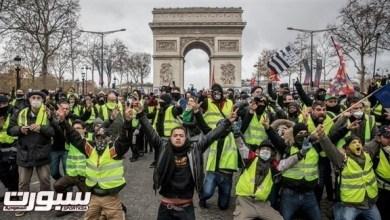 Photo of بسبب السترات الصفراء.. تأجيل مباريات الدوري الفرنسي مستمر