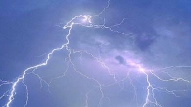 Photo of تنبيه متقدم: استمرار هطول الأمطار الرعدية على مكة وجدة وسيول متوقعة