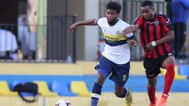 Photo of بالصور : النصر يكسب الرياض ودياً في مباراة شهدت عودة النجعي