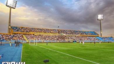 Photo of صور من لقاء النصر و الرائد – دوري الامير محمد بن سلمان