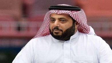 Photo of تركي آل الشيخ والعيبان وتركي بن طلال يشكرون القيادة على تعيينهم