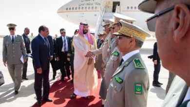 Photo of الملك سلمان يوجه بإنشاء مستشفى في نواكشوط بسعة 300 سرير.. وترميم مسجد الملك فيصل