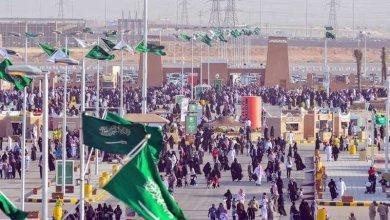 Photo of مثقفون سعوديون يكشفون عن أبرز الرسائل السياسية والاجتماعية لمهرجان الجنادرية الـ 33