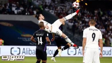 Photo of ريال مدريد بطلاً لأندية العالم على حساب العين الاماراتي برباعية لهدف