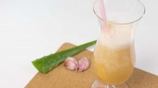 Photo of عصير طبيعي لخفض الكولسترول