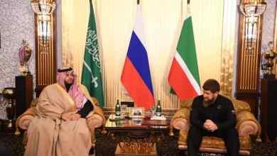 Photo of بالصور: الرئيس الشيشاني يستقبل الأمير تركي بن محمد بن فهد.. والكشف عن الهدف من الزيارة